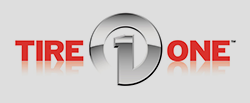 Tire One - logo